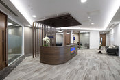 Knights, Manchester | Client: ADT Workplace