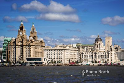 LIVERPOOL 03A - The Three Graces