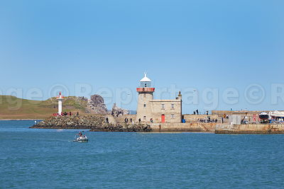 East_Pier_Lighthouse_Howth_Harbour
