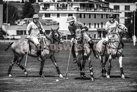 St.Moritz Polo Club 2020 Tournament Day 2
