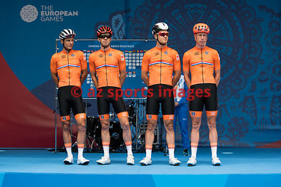 National team of Netherlands