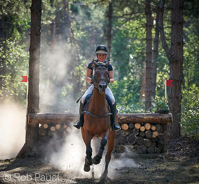 Dutch Open Eventing - 2020 - Kronenberg