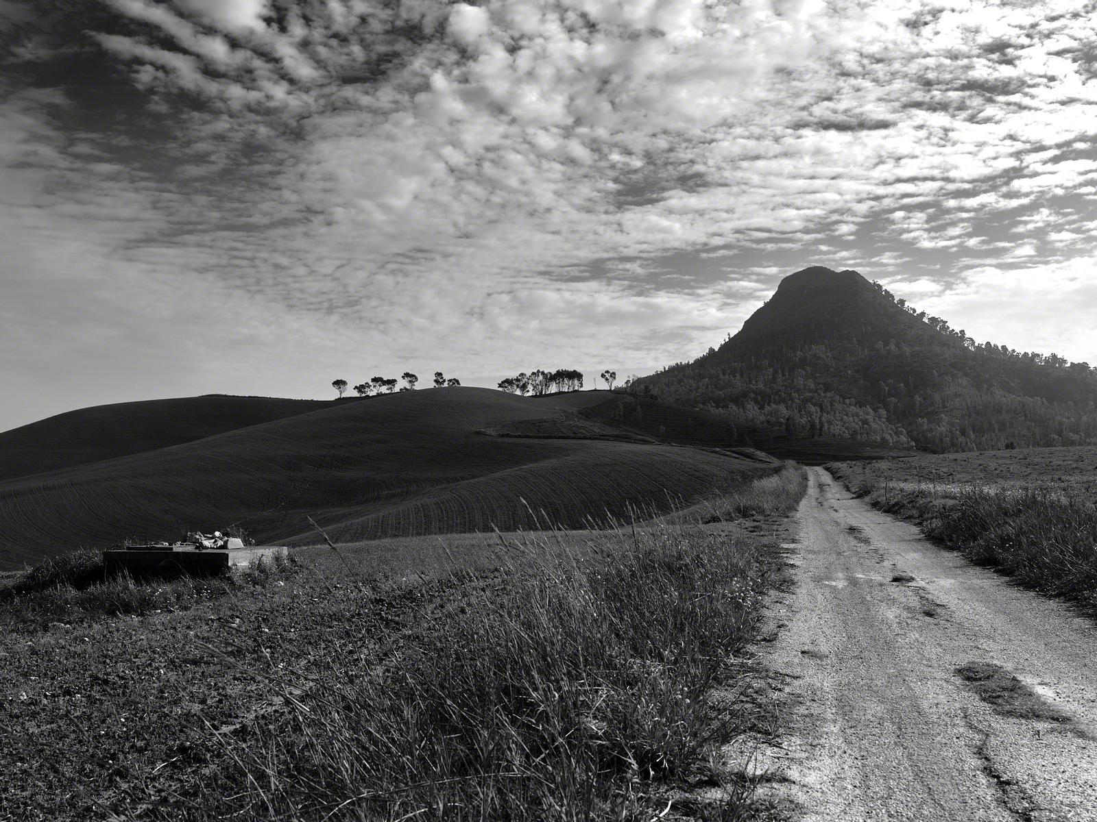 Monte Formaggio, Jan 2021