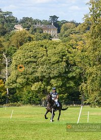 Tim Price and MIDNIGHT GALAXY - Cornbury House Horse Trials 2020