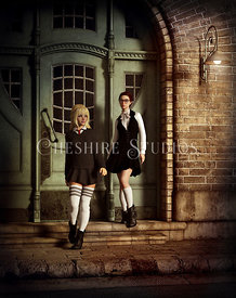 Magic Academy Duo