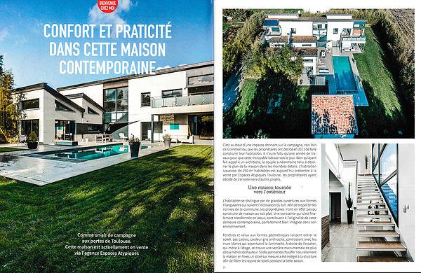 Laurent Miaille Photogrpahe Immobilier Toulouse