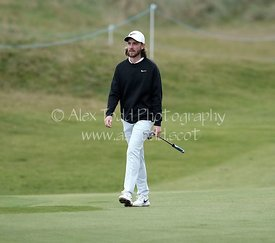 Alfred Dunhill Links Championship 2019