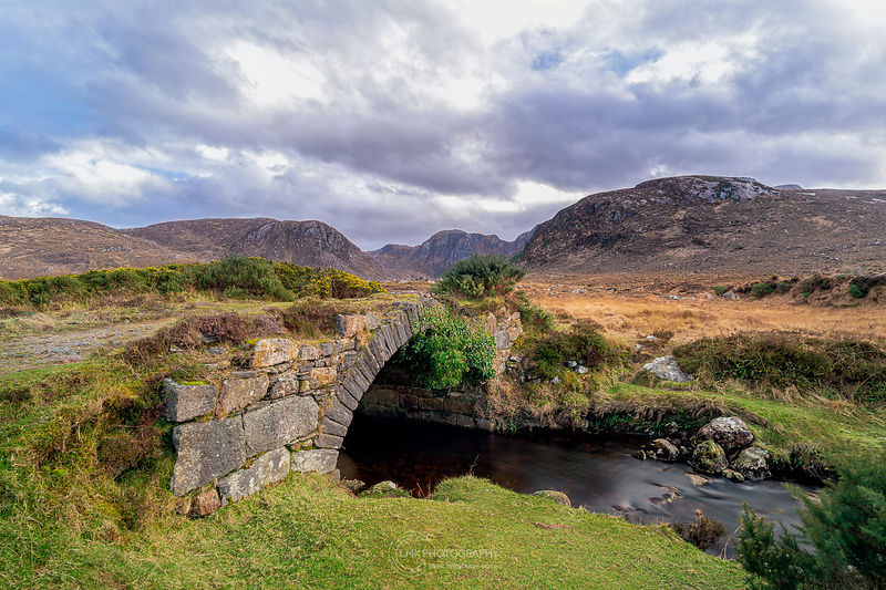 Little Bridge Poison Glen
