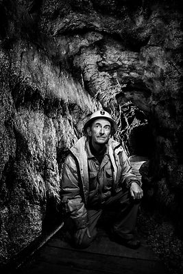 Voices of the Cornish Mining Landscape