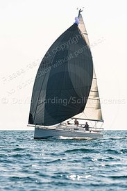 Kissy Wissy, GBR8759T, Beneteau First 27.7, 20200913716
