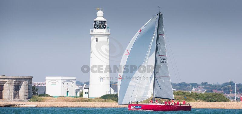 ICRA Commodores Cup 2014