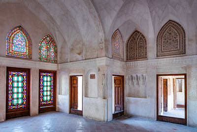 Abbasi House Interior