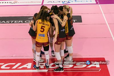 ROMA Volley