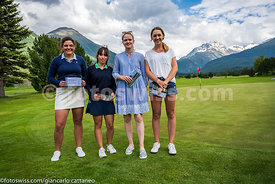 Engadine Golf Amateur Championships