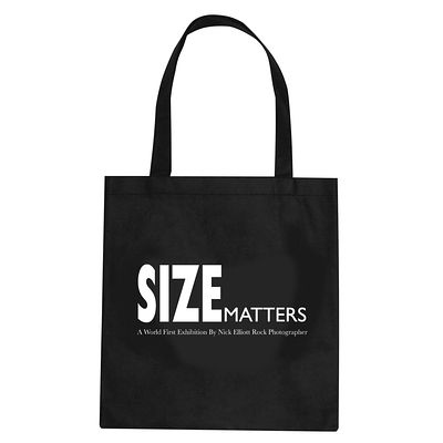 Size Matter Tote Bag