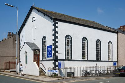 DALTON IN FURNESS 06A - Seventh Day Adventist Church