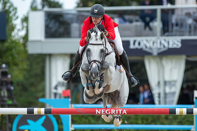 LONGINES FEI JUMPING NATIONS CUP Final