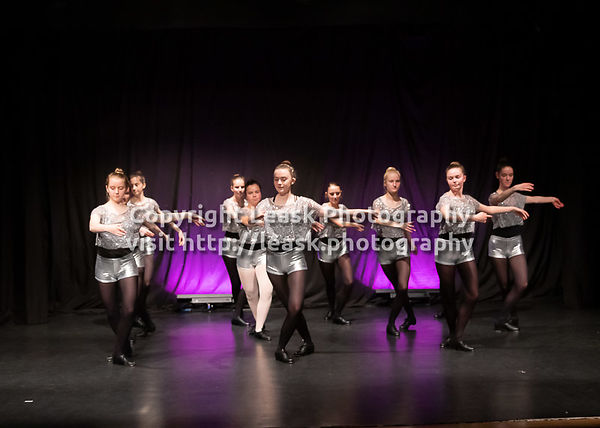 Jean Shannly School of Dance