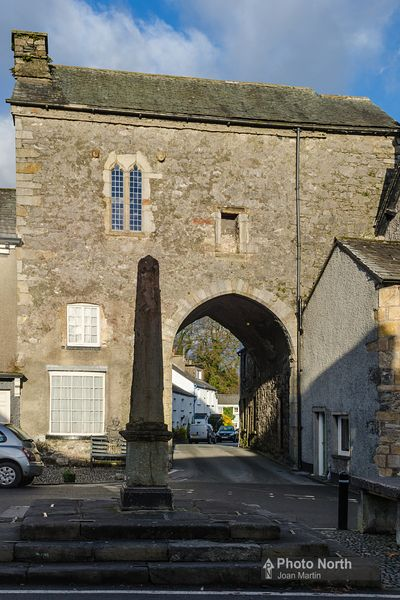 CARTMEL 08A - The Gatehouse