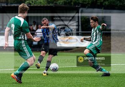 Sevenoaks Town v Sutton Athletic