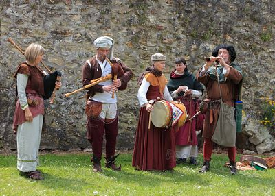 Medieval Band