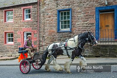 ROMANY 35B - Appleby Horse Fair