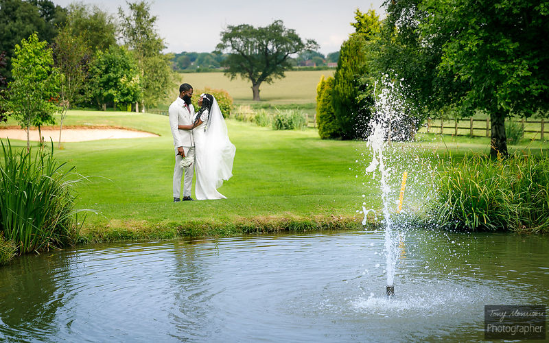 Wedding at Nailcote Hall, Berkswell, Coventry, Warwickshire, UK