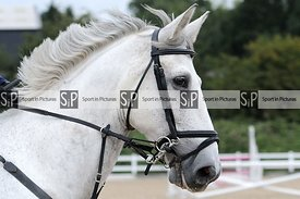 Stapleford Abbotts. United Kingdom. 26 July 2020. Class 10. MANDATORY Credit Ellen Szalai/Sport in Pictures - NO UNAUTHORISED...