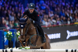 20191207 Longines Masters Paris
