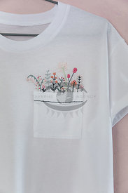 Embroidery by Gabler