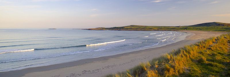 Machir Bay, Isle of Islay, Argyll and Bute, Scotland.
