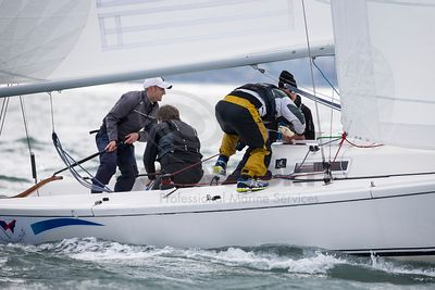 ISA All-Ireland Sailing Championships 2015