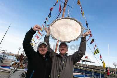 ISA All-Ireland Sailing Championship 2019