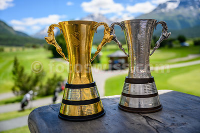 Golf Engadine 50th Gold Cup - Samedan