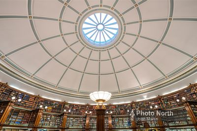 LIVERPOOL 32A - The Picton Reading Room