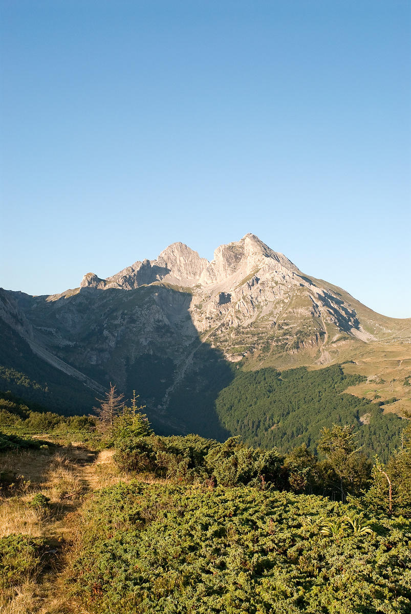 Komovi mountains, Montenegro