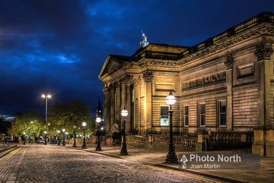LIVERPOOL 37B - Walker Art Gallery