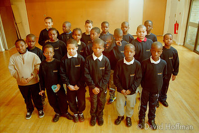 Eastside Young Leaders Academy. A project based in East London helping young African Caribbean boys at the edge of society to...