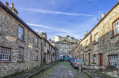 KENDAL 31F - The Old Shambles