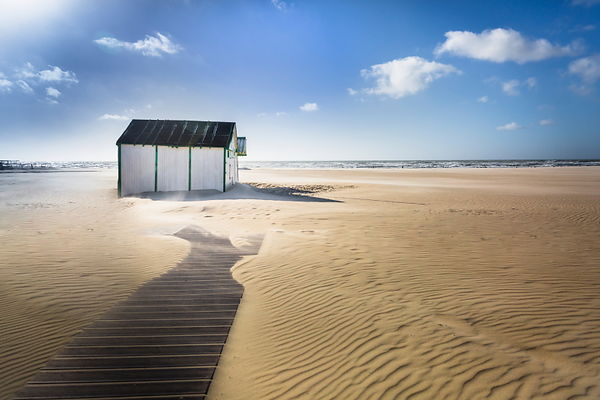 Photographie Le Touquet