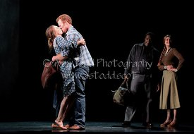 Breaking The Waves at Edinburgh International Festival