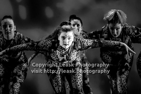 Forth Valley Schools Dance Competition