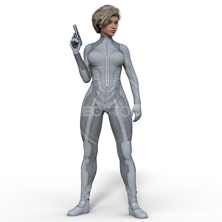 CG-figure-sci-girl-grey-neostock-10