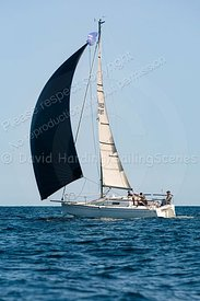 Kissy Wissy, GBR8759T, Beneteau First 27.7, 20200913723