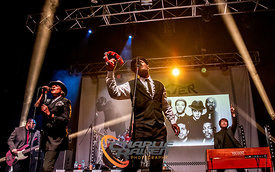 The Selecter performing at the O2 Academy Bournemouth 22.11.19