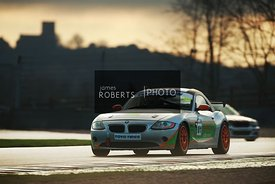 Timothy POLE BMW Z4 3.0L