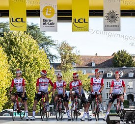 Team Lotto-Soudal - Paris-Tours 2019