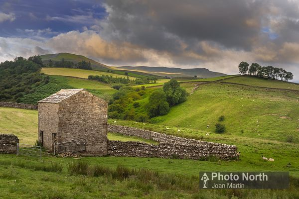 RAYDALE 10A - Dales Barn, Raydale