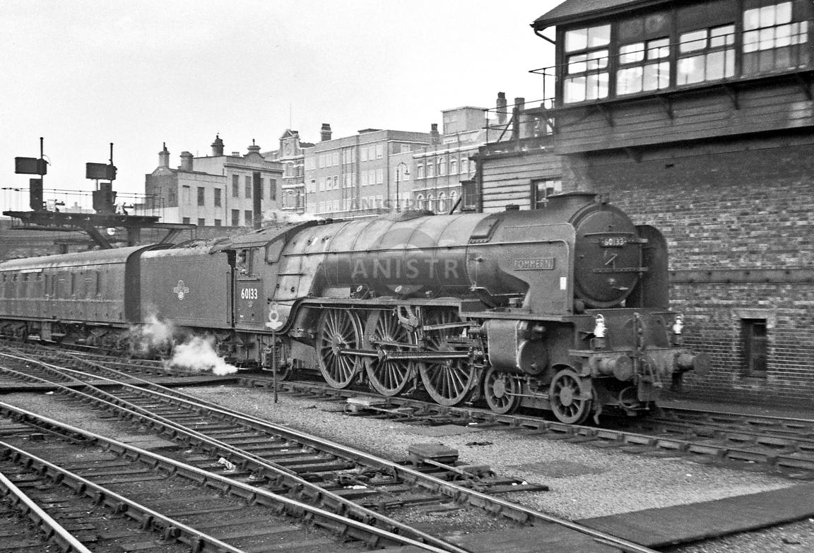 (A1) 60133 Kings Cross