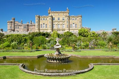 Image - Culzean Castle, South Ayrshire, Scotland